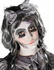 Kit trucco da bambola di Halloween per adulto