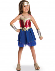 Costume Wonder Woman™ bambina