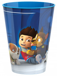 Bicchiere blu in plastica Paw patrol™