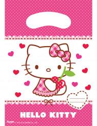 6 sacchetti regalo Hello Kitty™