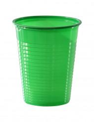 50 Bicchieri verdi