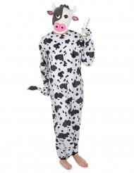 Costume di carnevale per adulto Mucca