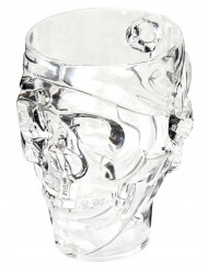 Bicchiere scheletro pinta