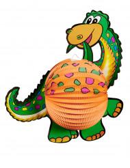 Lanterna a forma di dinosauro
