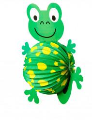 Lanterna a forma di rana