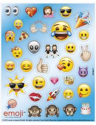 136 Stickers autoadesivi Emoji™