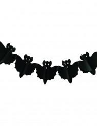 Ghirlanda con pipistrelli 3 m