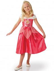 Costume per bambine Fairy Tale Aurora Disney
