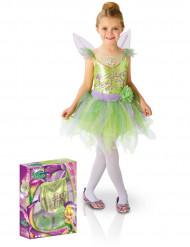 Costume deluxe Fata Trilli™ bambina