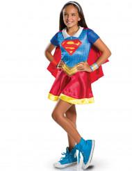 Costume classico Supergirl - Superhero Girl™bambina