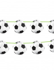Ghirlanda di calcio 10 m