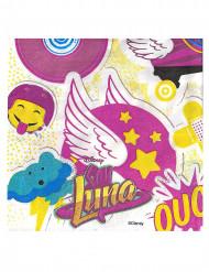 20 tovaglioli di carta Soy Luna™