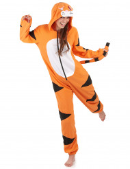 Costume da tigre per donna