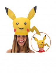 Cappello  giallo da roditore