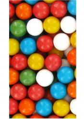 Maxi sacchetto di chewing gum rotonde