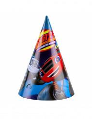 8 cappellini Blaze e le mega macchine™