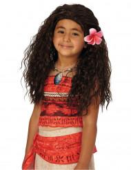 Parrucca Vaiana™ bambina