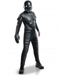 Costume Seal Droid™ di Star Wars™ per adulto