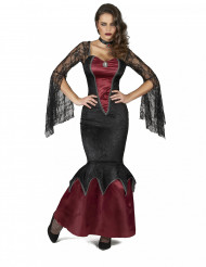 Costume dama gotica da donna