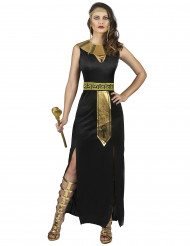 Costume da regina egiziana da donna