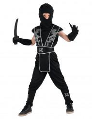 Costume ninja stella Shuriken per bambino