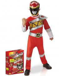 Costume  Power Rangers Dino Charge™ lusso - cofanetto