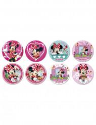 16 mini dischi di zucchero Minnie™