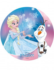 Disco di ostia Frozen™ da 20 cm