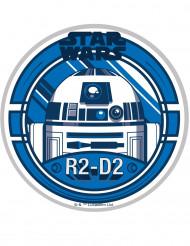 Disco di ostia R2-D2 Star Wars™ da 20 cm