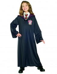 Costume per bambina di Grifondoro Harry Potter™ lusso