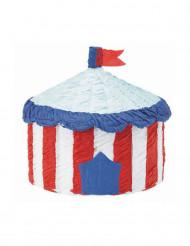 Pignatta tenda del circo