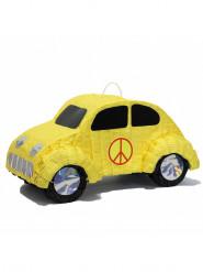 Pignatta macchina hippie