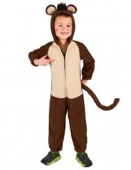 Travestimento da scimmia per bambino