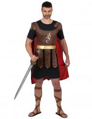 Costume gladiatore romano per adulto