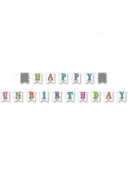 Ghirlanda Happy Birthday Alice