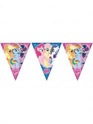 Ghirlanda con bandierine My little pony™