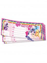 20 inviti di compleanno My little pony™