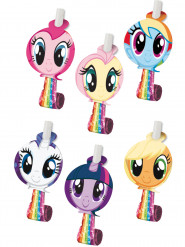 6 lingue di menelik Mu little pony™