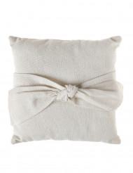 Cuscino per fedi in cotone naturale