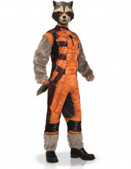 Costume Rocket Raccon™ per adulto