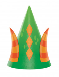 8 cappelli per festa tema drago