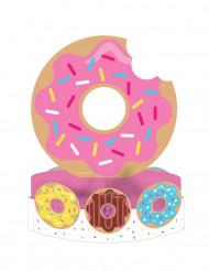Centrotavola Donuts