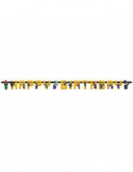 Ghirlanda Happy Birthday Lego Batman™