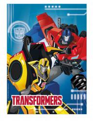 8 sacchetti di plastica Transformers™