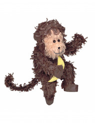 Pignatta scimmia