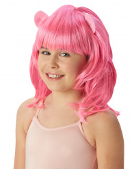 Parrucca rosa My little pony™