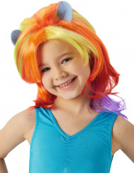 Parrucca rainbow My little pony™