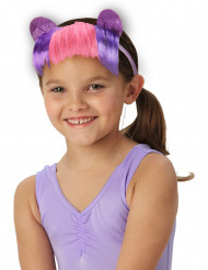 Cerchietto con frangia My little pony™