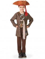 Costume Jack Sparrow™ di lusso per bambino