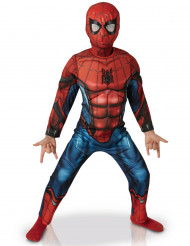 Costume deluxe Spiderman™Homecoming per bambino